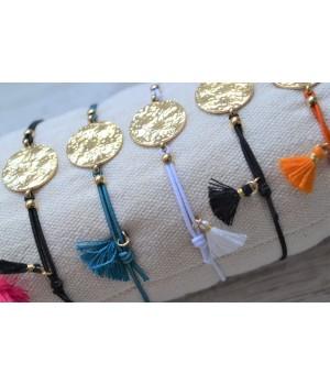 Bracelets Aurore