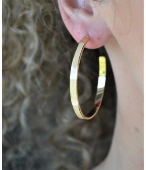 Boucles d'oreilles Melodie